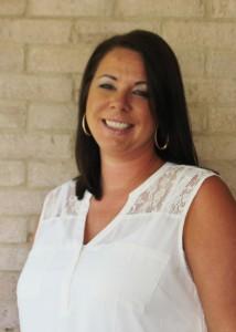Lisa M. Valdez's Headshot