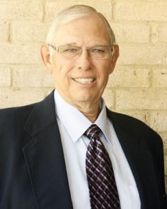 Jimmie L. Peschel's Headshot