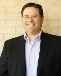 Scott M. Peschel's Headshot